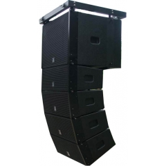 RS6 line array